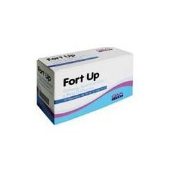 Fort Up Integratore Alimentare Immunostimolante 10 Flaconcini 10 Ml