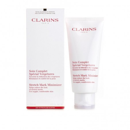 CLARINS - soin complet special vergetures - crema antismagliature 200 ml