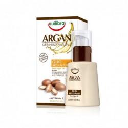 Argan - olio di argan puro per viso unghie e capelli 30 ml