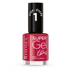 super gel - smalto n.042 rock n roll