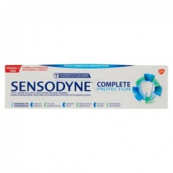 Complete Protection - Dentifricio per denti sensibili 75 ml