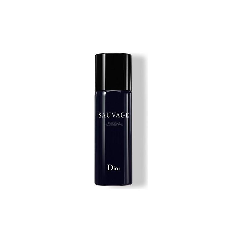 Dior - sauvage - deodorante spray uomo 150 ml