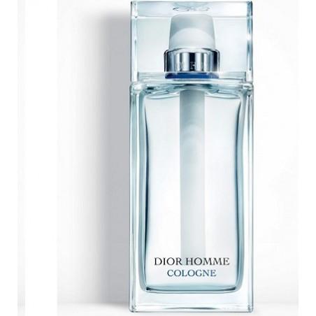 Dior - homme cologne - eau de toilette uomo 200 ml vapo