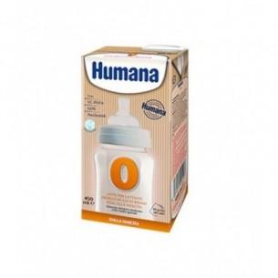 0 - Latte Liquido Per Lattanti Con Lc-Pufa Con Prebiotici e Nucleotidi 450 ml