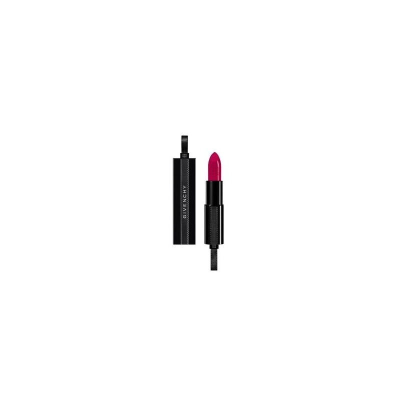 GIVENCHY - rouge interdit -  rossetto n.23 fuchsia in the know