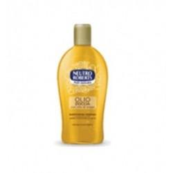 olio doccia con olio di argan 40 ml