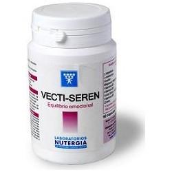 Vecti-Seren 60 Capsule - Integratore Per Il Tono Dell'Umore