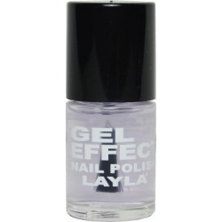 smalto per unghie gel effect 19 top coat gel