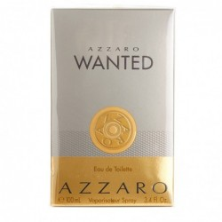 Wanted - eau de toilette uomo 100 ml vapo