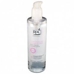 soluzione micellare extra comfort detergente viso 400 ml