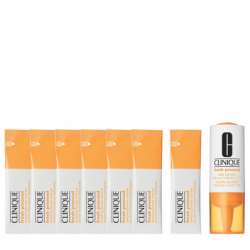 Kit fresh pressed 7-day system Vitamina C - 7 detergenti 0,5g + attivatore trattamento 8,5ml