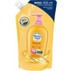 sensual & oil - ricarica sapone liquido 500 ml