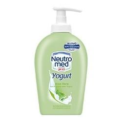 sapone liquido yogurt aloe vera 300 ml