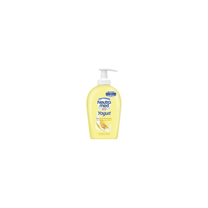 NEUTROMED - sapone liquido miele elixir 300 ml