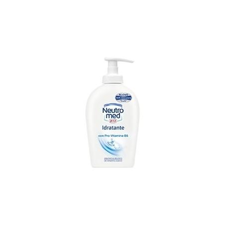 NEUTROMED - idratante - sapone liquido 300 ml