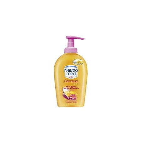 NEUTROMED - sensual & oil - sapone liquido 300 ml