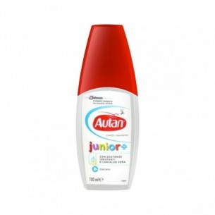 Junior - spray protezione antizanzare per bambini 100 ml