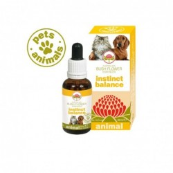 instinct balance australian bush flower essences gocce 30 ml
