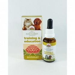 training e education australian bush flower essences gocce 30 ml