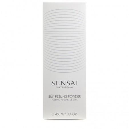 KANEBO - sensai  silky puryfing silk peeleg powder - esfoliante viso in polvere 40 ml