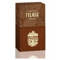 urban safari - eau de toilette uomo 50 ml vapo