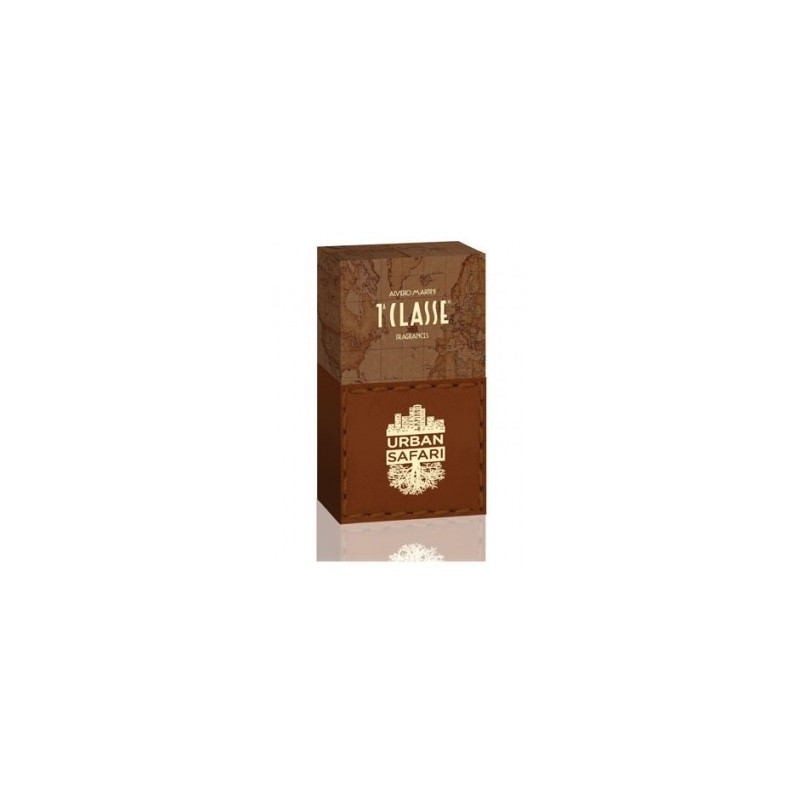 ALVIERO MARTINI - urban safari - eau de toilette uomo 50 ml vapo
