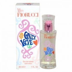 only love - eau de toilette donna 30 ml vapo