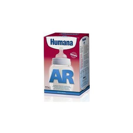 HUMANA - AR - latte in polvere antirigurgito 800 g