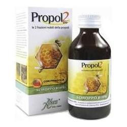 propol2 emf sciroppo per le difese immunitarie dei bambini  130 g