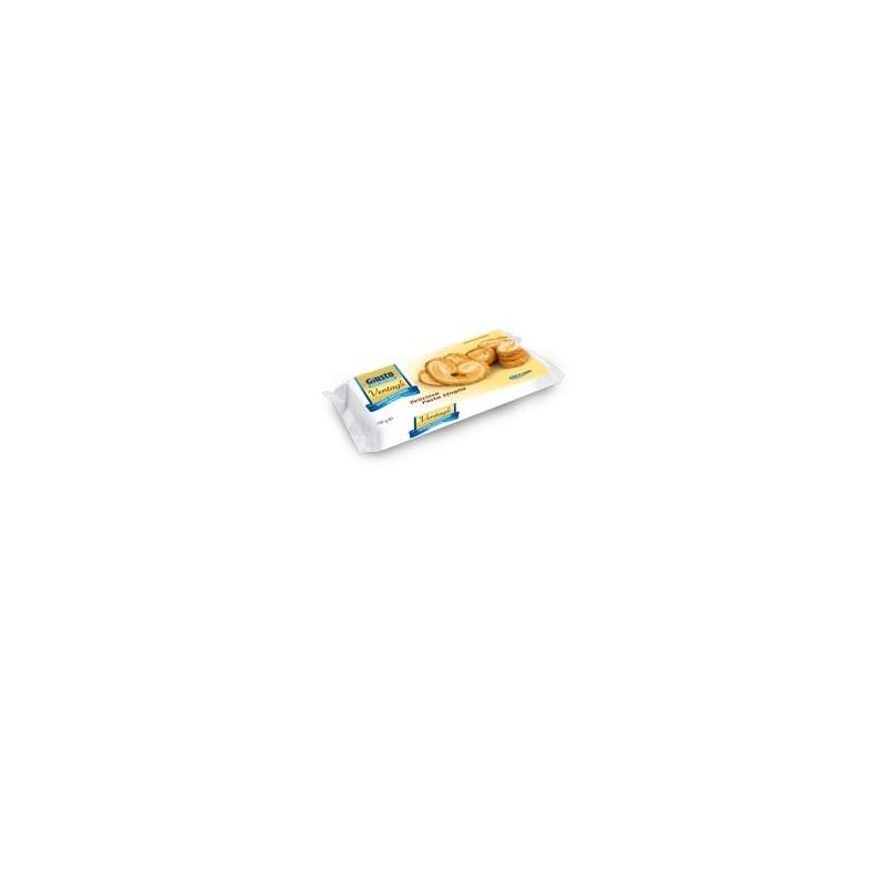 GIULIANI - Ventagli Di Pasta Sfoglia Giusto Senza Zucchero 100 G