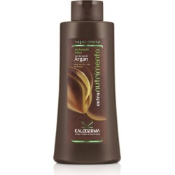 bagnocrema all' olio d' argan 750 ml