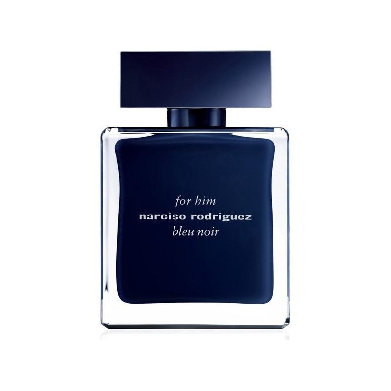 NARCISO RODRIGUEZ - for him bleu noir - eau de toilette uomo 50 ml vapo