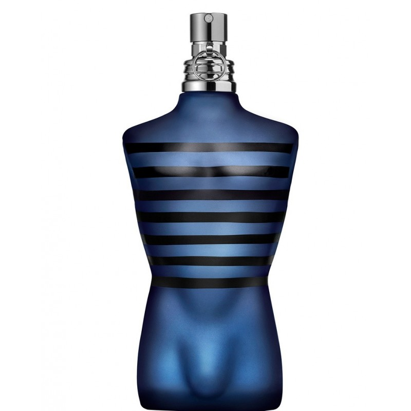 Jean Paul Gaultier - ultra male - eau de toilette uomo 75 ml vapo