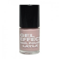 smalto per unghie gel effect 21 pink sand