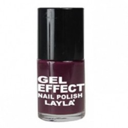 smalto per unghie gel effect 12 smooth purple