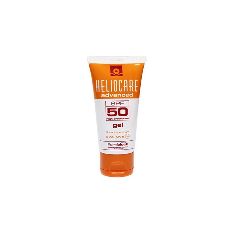 DIFA COOPER - Heliocare Advanced - Gel Solare Per Il Corpo Spf50 200 ml