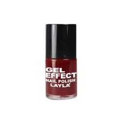 smalto per unghie gel effect 07 red & rich