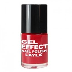 smalto per unghie gel effect 06 power red