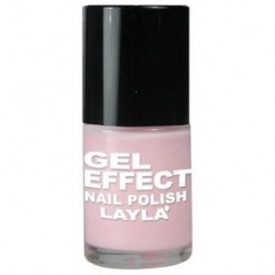 smalto per unghie gel effect 02 pinky doll