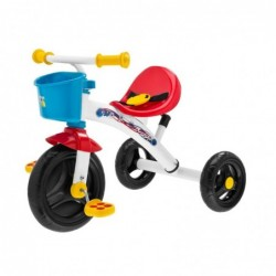 triciclo per bambini u-go trike 18m+