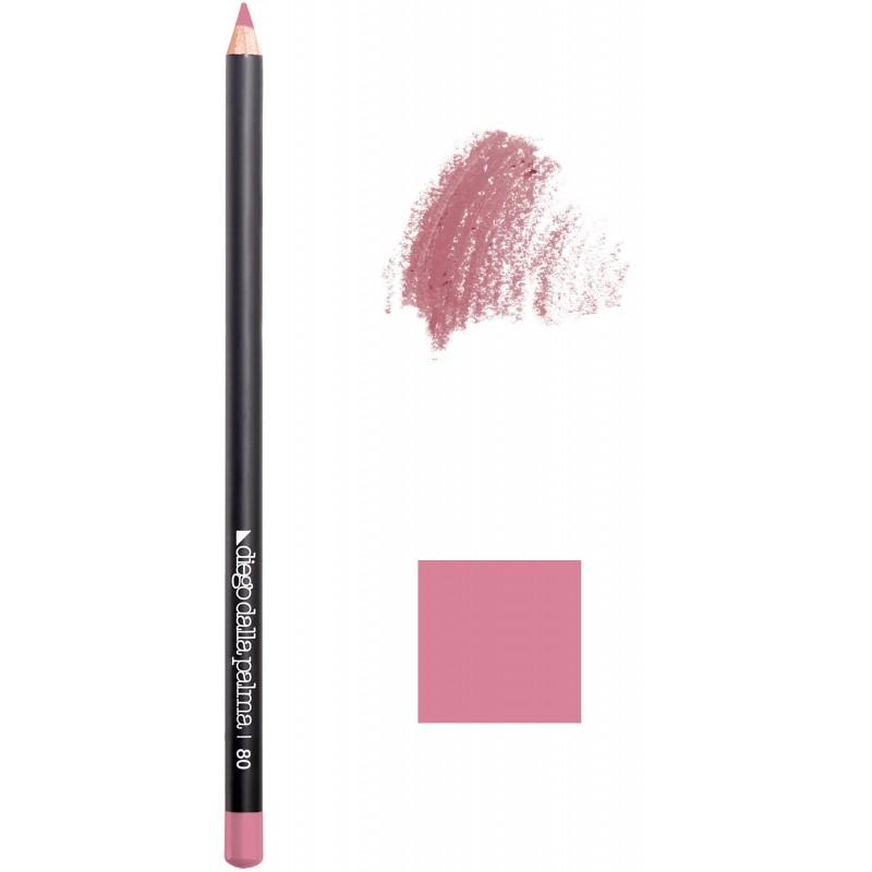 DIEGO DALLA PALMA - matita labbra n. 80 rosa antico