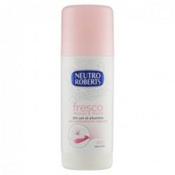 deodorante bio fresh monoi & argan  stick 40 ml