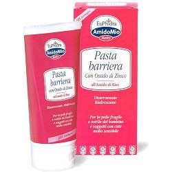 AmidoMio pasta barriera - Crema per pelli irritate e arrossate 150 ml