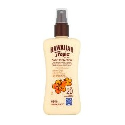 protective sun lotion spray spf 20 satin protection 200 ml