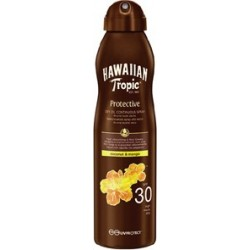 protective spray oil spf 30 180 ml