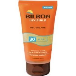 invisible gel solare corpo spf 30 protezione alta 150 ml