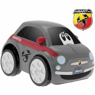 Turbo touch Fiat 500 Abarth Macchina Elettronica