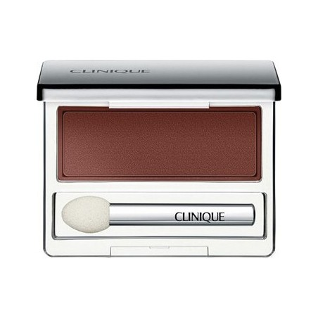 Clinique - All about shadow mono super shimmer - ombretto 02 black honey