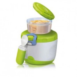System easy meal - thermos porta pappa 6M+