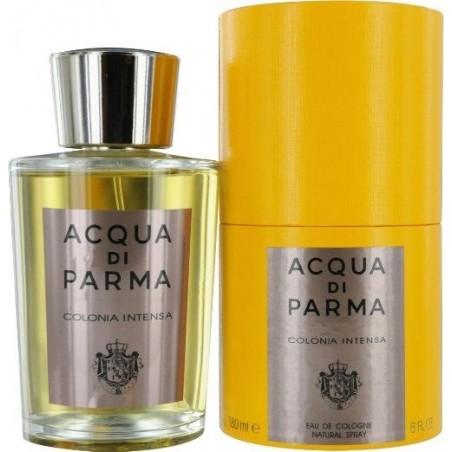 Acqua Di Parma - colonia intensa eau de cologne 180 ml vapo